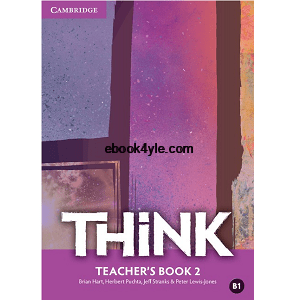 Think 2 B1 Teacher's Book ebook pdf