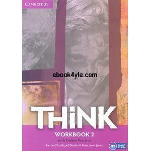 Think 2 B1 Workbook ebook pdf