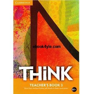 Think 3 B1+ Teacher's Book ebook pdf