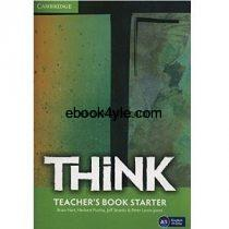 Think Starter A1 Teacher's Book