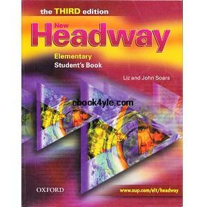 New Headway Elementary – the Third edition Student's Book
