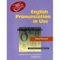 Cambridge English Pronunciation In Use – Intermediate