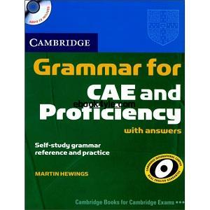 cambridge grammar for cae and proficiency with answers pdf free