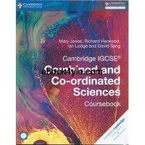 Cambridge IGCSE Combined and Co-ordinated Sciences Coursebook Part 1