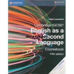Cambridge IGCSE English as a Second Language Coursebook 5th Part 2