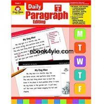 Daily Paragraph Editing Grade 2