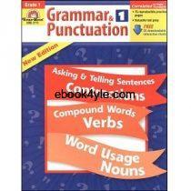 Grammar & Punctuation EMC 2711 Grade 1