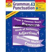 Grammar & Punctuation EMC 2713 Grade 3