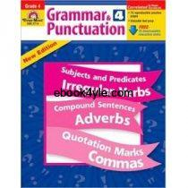 Grammar & Punctuation EMC 2714 Grade 4