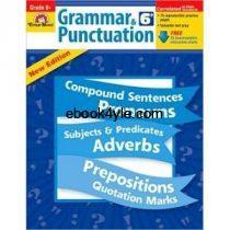 Grammar & Punctuation EMC 2716 Grade 6