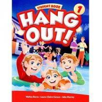 Hang Out 1 Student Book