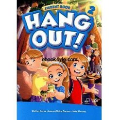 Hang Out 2 Student Book