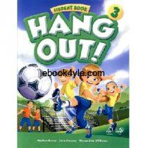 Hang Out 3 Student Book