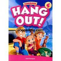 Hang Out 4 Workbook