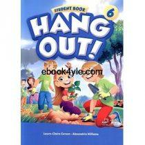 Hang Out 6 Student Book