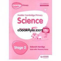 Hodder Cambridge Primary Science Stage 2 Workbook