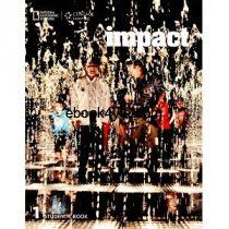 Impact British English 1 Student Book