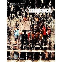 Impact British English 1 Student Book