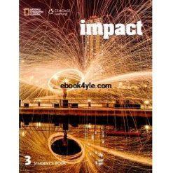 Impact British English 3 Student Book