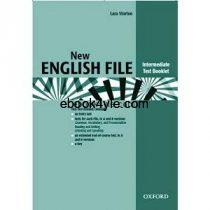 New English File Intermediate Test Booklet