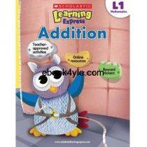 Math Addition L1 Scholastic
