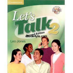 Let's Talk 2 Second Edition pdf ebook download