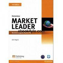 New Market Leader Elementary Students Book