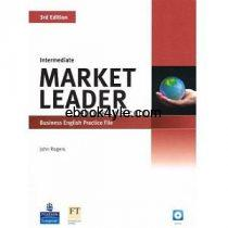 Market Leader 3rd Intermediate Practice File