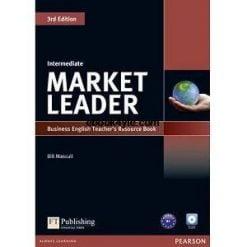 Market Leader 3rd Intermediate Teachers Book