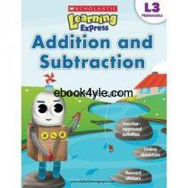 Math Addition and Subtraction L3 Scholastic