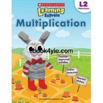 Math Multiplication L2 Scholastic