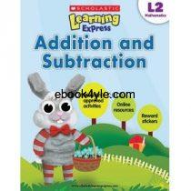Math Addition and Subtraction L2 Scholastic