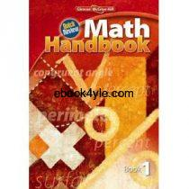 Math Handbook 1 Quick Review – Middle School