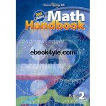 Math Handbook 2 Quick Review – Middle School