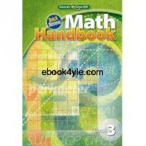 Math Handbook 3 Quick Review – Middle School