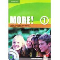 More! 1 Student Book