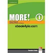 More! 1 Teacher Book