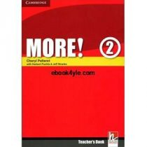 More! 2 Teacher Book