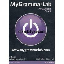 My Grammar Lab Advanced C1-C2 with key