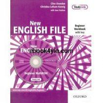 New English File Beginner Workbook