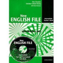New English File Intermediate Teacher's Book