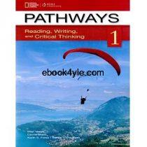 Pathways 1 Student Book Reading, Writing and Critical Thinking