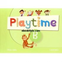 Playtime B Student Book