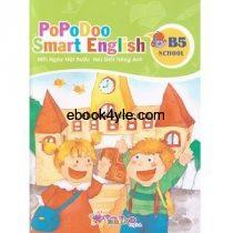 Popodoo Smart English B5 School