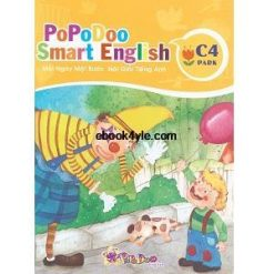 Popodoo Smart English C4 Park