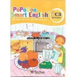 Popodoo Smart English C3 Kitchen