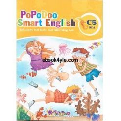 Popodoo Smart English C5 Sea