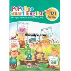 Popodoo Smart English D1 Days of the Week
