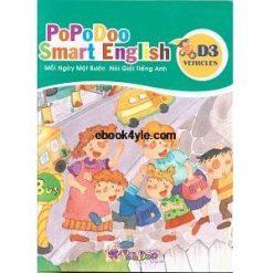 Popodoo Smart English D3 Vehicles