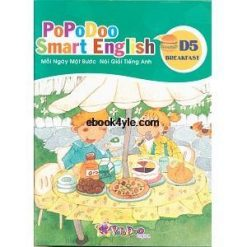 Popodoo Smart English D5 Breakfast